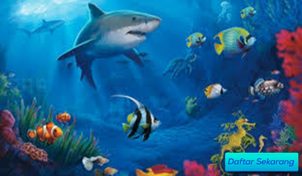 Kenali Tips Gampang Menang Game Ikan Online 2020